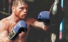 Mexican boxer Canelo Álvarez to fight Kovalev in Las Vegas