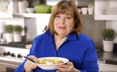 Ina Garten whitewashes pozole