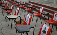 Mexico opens 11 lines of investigation to solve the Ayotzinapa case