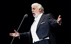 Amidst sexual harassment scandal, Plácido Domingo to be awarded