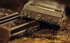 ¿Comer chocolate beneficia a la salud visual ?