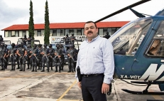Former Nayarit attorney general Edgar Veytia jailed for drug trafficking
