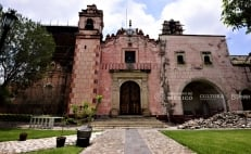 Italy to help Mexico restore historic buildings