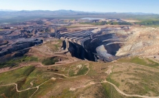 AMLO urges involved parties to resolve Peñasquito mine conflict