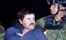 El Chapo allegedly bribed Honduran President and his brother