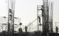 Massive infrastructure plan to reactivate Mexican economy