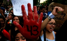 Three more suspects absolved in Ayotzinapa case