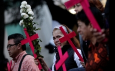 The victims of femicide deserve justice