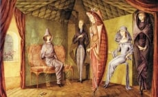 Remedios Varo: witchcraft, magic, and feminism