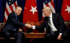 Only interests: The betrayal of the Kurdish people is an old U.S. tradition