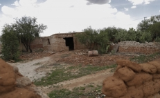 The Mexican ghost town scarred by migration