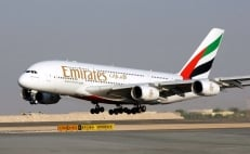 Despite court ruling, Emirates Airline says it can fly to Mexico