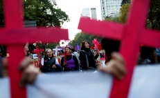 Mexico's gender violence alerts: assessment and funding misuse
