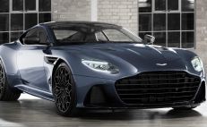 """James Bond"" diseña Aston Martin de edición limitada"