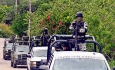 Iguala massacre sparks questions over use of force