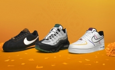 Nike Day of the Dead