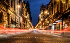 Ghost stories of Downtown Mexico City