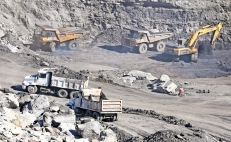 Investments in Mexico's mining industry slow down