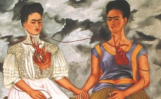 New Frida Kahlo exhibition in Mexico City