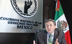 Mexico has to improve its human rights policies