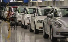 Mexico needs to focus on the automotive industry