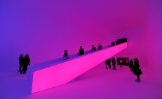 James Turrell exhibit to light Museo Jumex