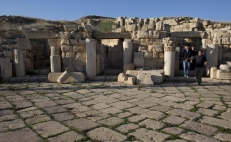 Jordan attack: Mexican tourists stabbed in Jerash