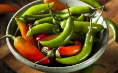 The story behind Mexican chili peppers