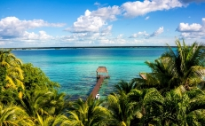 Bacalar, Mexico's most relaxing and charming lake