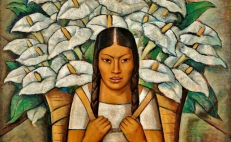 Mexican muralists to take over New York
