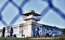 Mexican prisons are governed by criminals