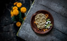 Mexico City's best new bistro rescues native maize