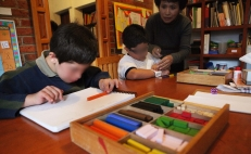 Mexican government cuts its budget for special education schools