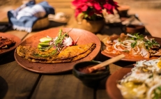 Oaxaca, the best foodie destination in Mexico