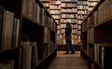 The secret bookstores in Mexico City