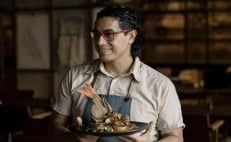 Carlos Gaytán, the Mexican chef innovating in Chicago