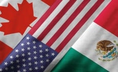 Mexico, the U.S., and Canada sign USMCA trade agreement