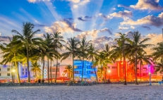 miami beach, playas, que visitar en Miami