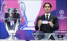 Así son los espectaculares octavos de final de la Champions League