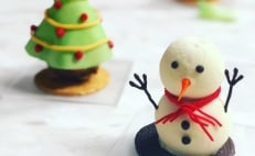 The most Christmassy desserts in Mexico City