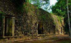 Archeologists discover Mayan palace in Kulubá's archeological site