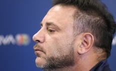 Antonio Mohamed -  Final LIGA MX