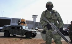 Mexican drug cartels clash in bloody Zacatecas prison riots