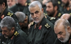 Was Qasem Soleimani linked to a Mexican drug cartel?