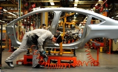 Mexico's automotive industry is threatened by exports drop