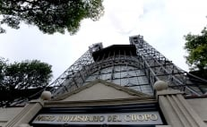 Museo del Chopo among the top 15 exhibitions around the world