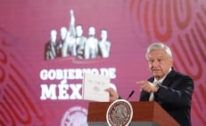 folleto AMLO