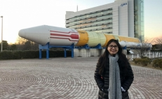 The young Mexican developing space technology