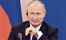 Russia: Government resigns after Putin proposes constitutional reforms