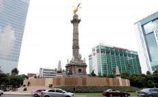 Mexico's Angel of Independence to be restored after 19S earthquake
